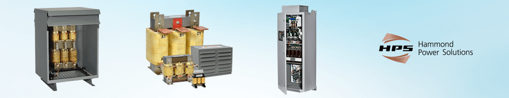 HPS Power Quality Products and Filters