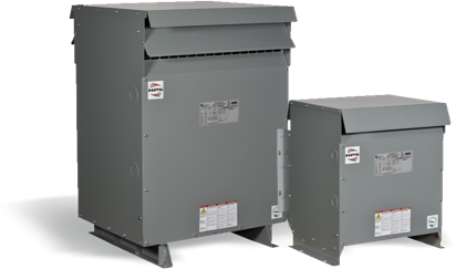 Two HPS Transformers