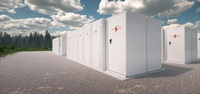 Magnetics Products for Energy Storage