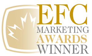 EFC-Marketng-Awards-Winner