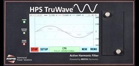 HPS TruWave Panel Display