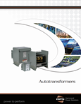 HPS Autotransformers for Energy Storage Brochure Thumbnail