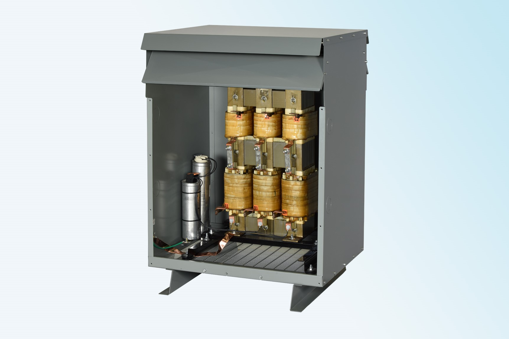 HPS Centurion P Passive Harmonic Filter