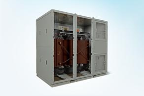 Cast Resin Medium Voltage