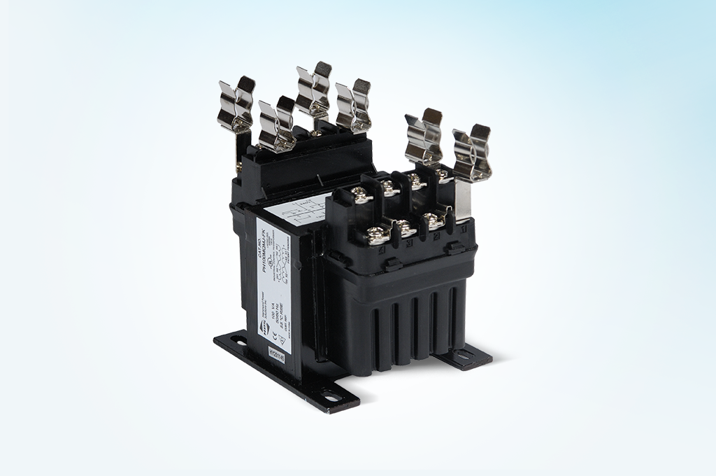 Molded Machine Tool Industrial Control Transformer