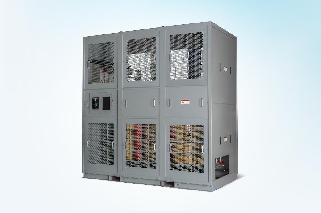 VPI Medium Voltage Transformer 46kV