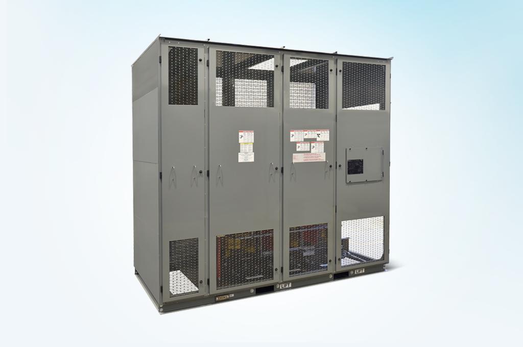 VPI Medium Voltage Transformer 35kV