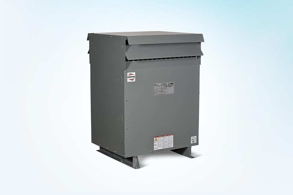 VPI Medium Voltage Transformer modal