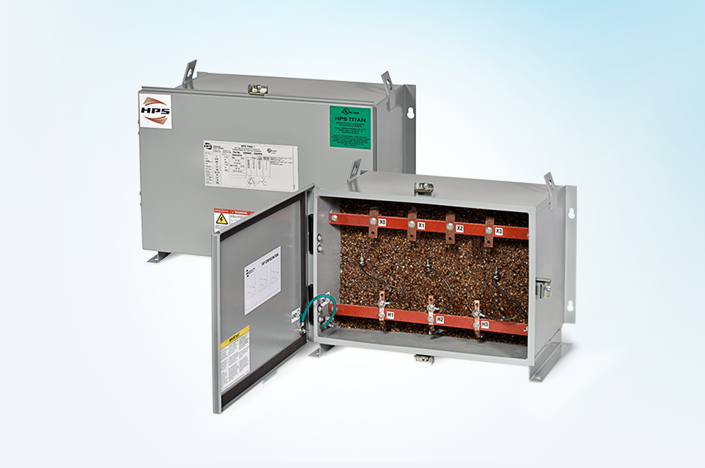 Encapsulated Transformer for Harsh Environments