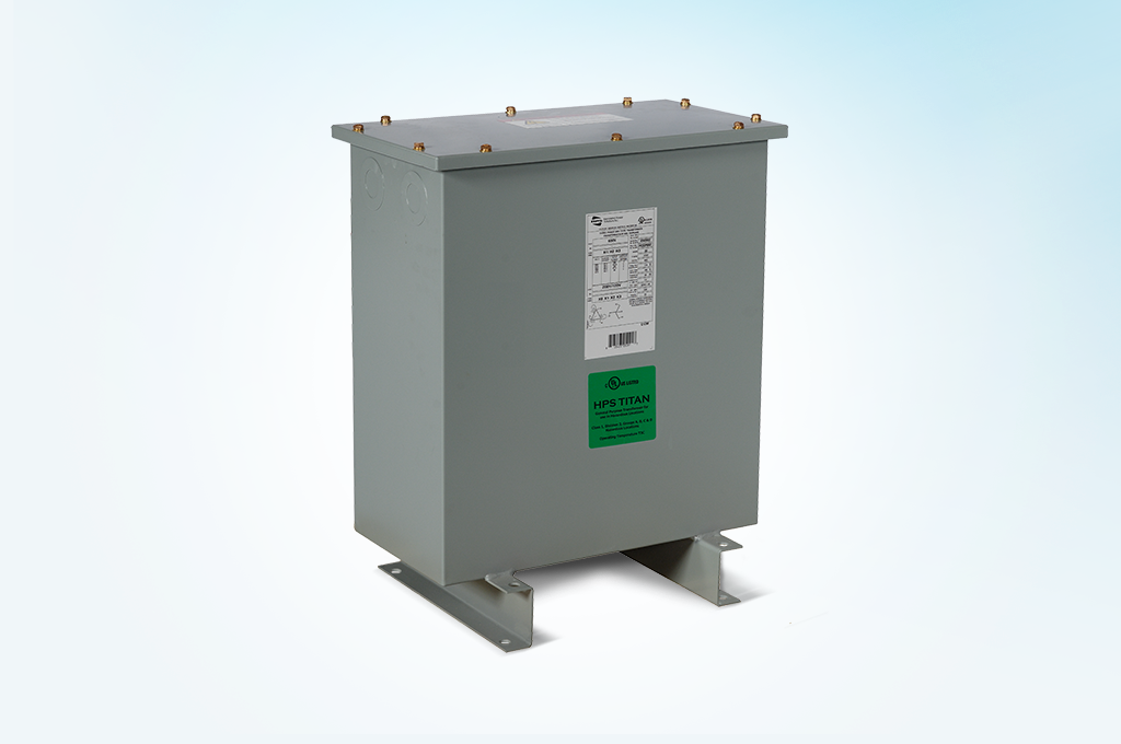 Encapsulated Transformer for Harsh Environments Legacy
