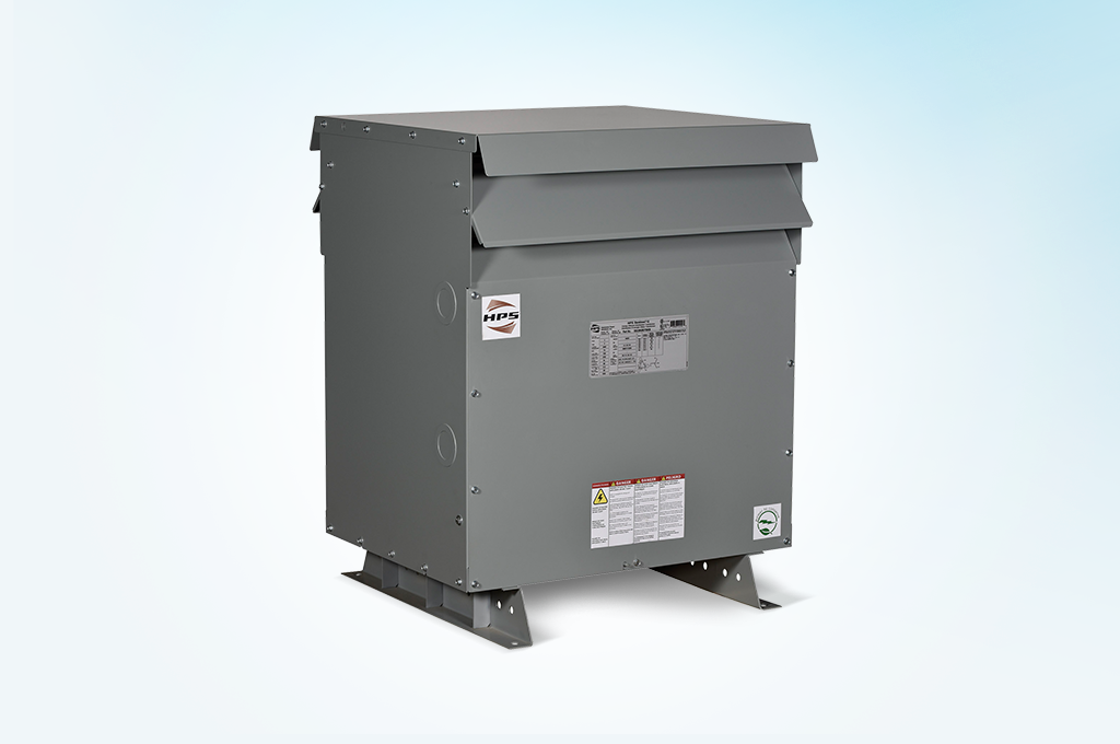 Energy Efficient Drive Isolation Transformer modal