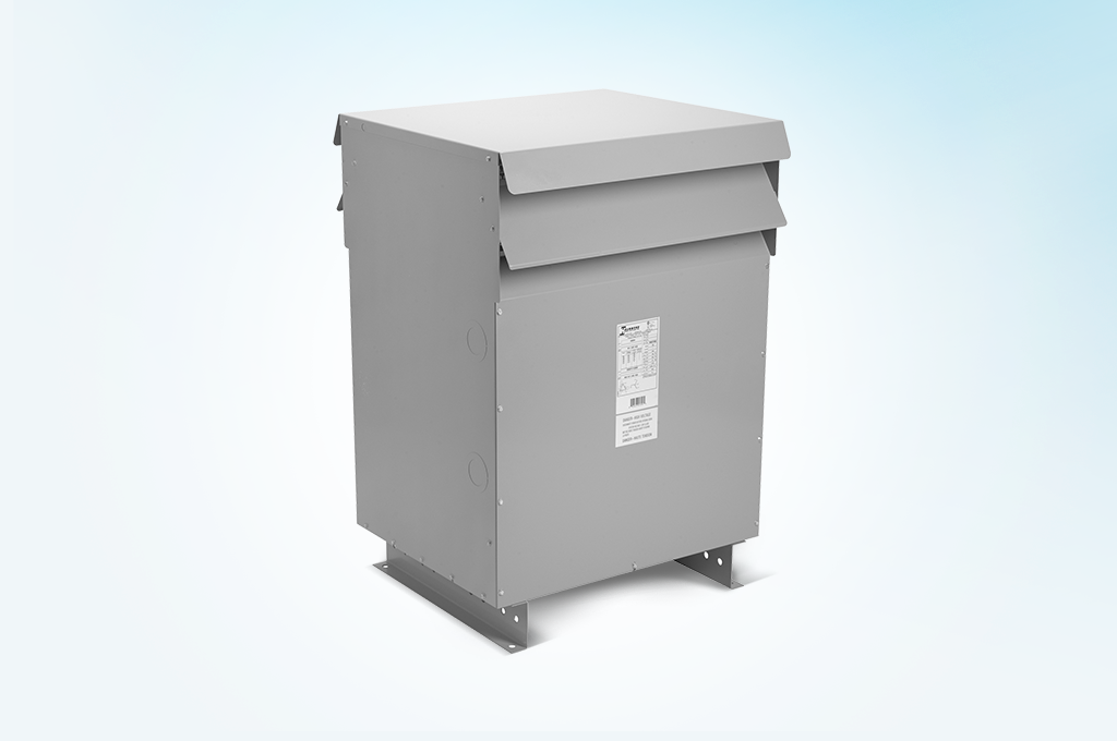 Drive Isolation Low Efficiency
