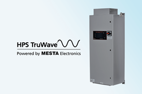 HPS TruWave Active Harmonic Filter for Microgrids
