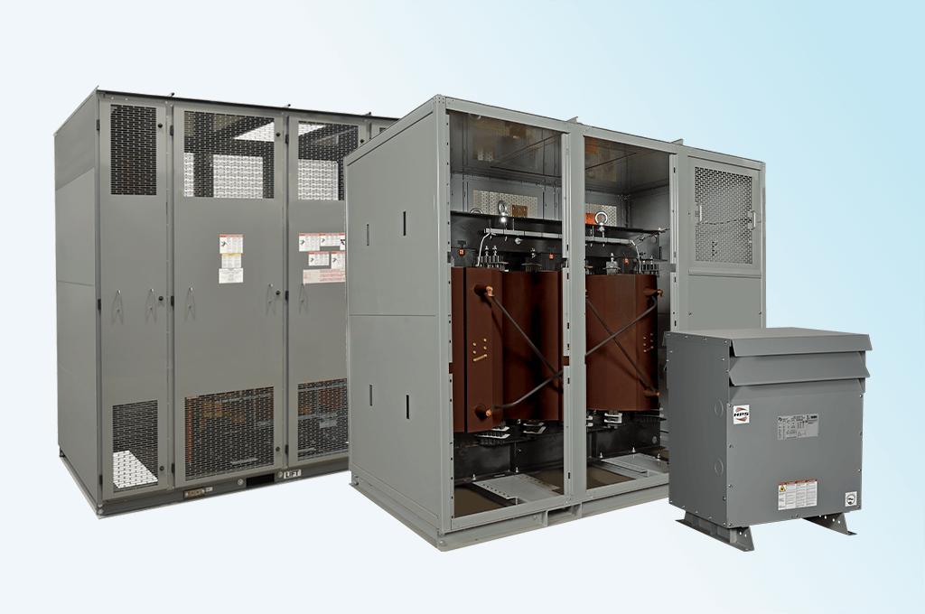 HPS Medium Voltage Products
