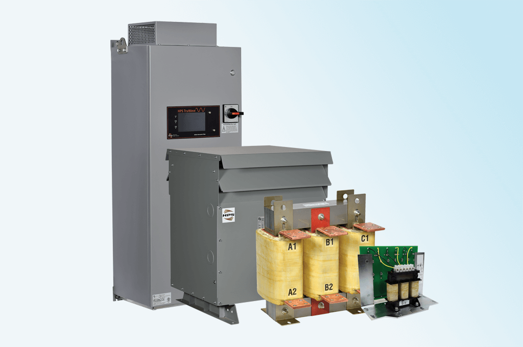 HPS Power Quality Products